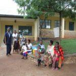 Salute infantile in Tanzania: KWANZA WATOTO-prima i bambini.